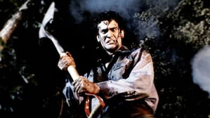 Bruce Campbell Horror Movies