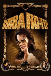 Bubba Ho-Tep poster
