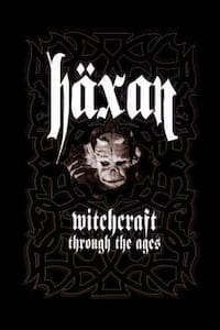 Häxan: Witchcraft Through the Ages poster