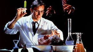 Jeffrey Combs Horror Movies