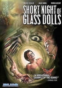 Short Night of Glass Dolls poster