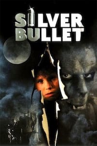 Silver Bullet poster