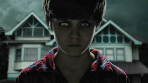 Supernatural Horror Movies