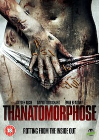Thanatomorphose poster