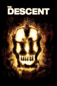 The Descent poster