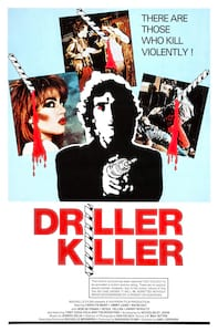 The Driller Killer
