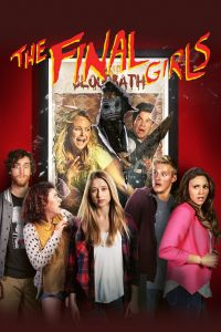 The Final Girls poster