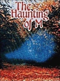 The Haunting of M. poster