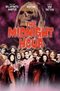 The Midnight Hour poster