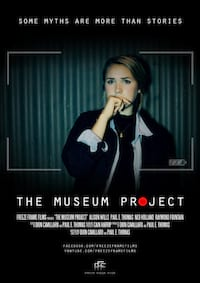 The Museum Project poster