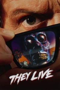They Live poster