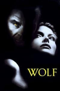 Wolf poster