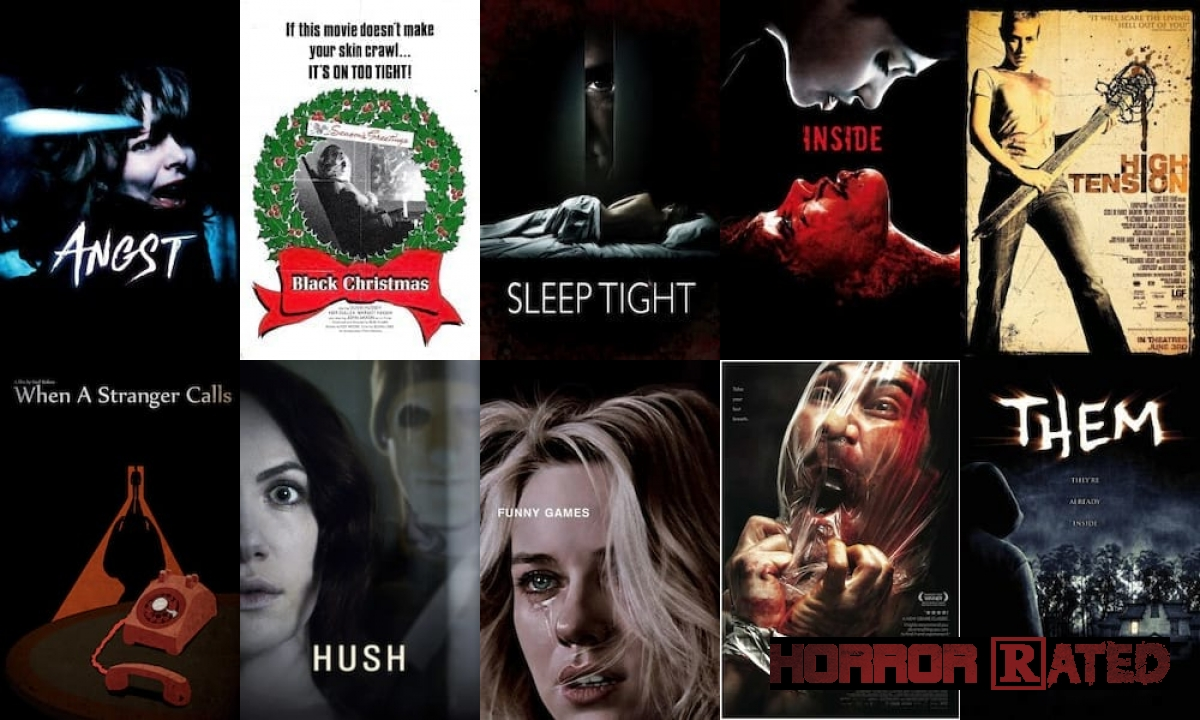 Angst Movie 2003 top 10 home invasion horror movies of all time | horrorrated
